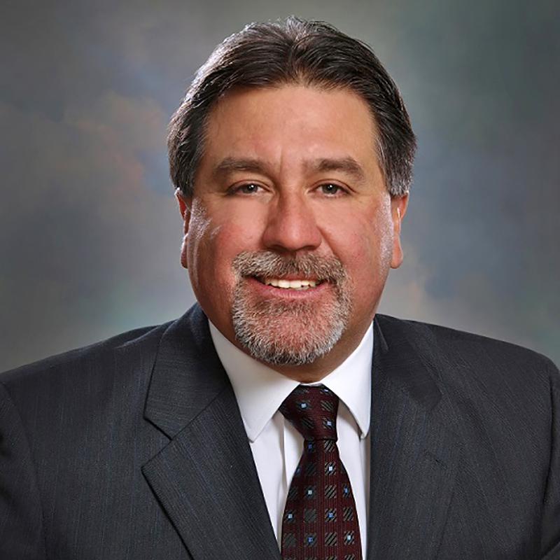 Daniel T. Crowe Lopez